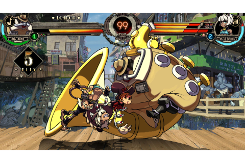 Skullgirls: Big Band - Buy and download on GamersGate
