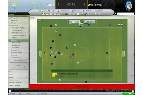 Football Manager 2008 - Full Version Games Download ...