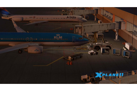 X-Plane 11 - Now Even More Powerful | X-Plane