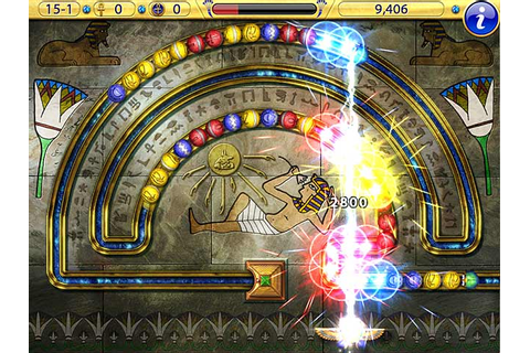 Luxor Amun Rising Game for Mac|Play Free Download Games ...