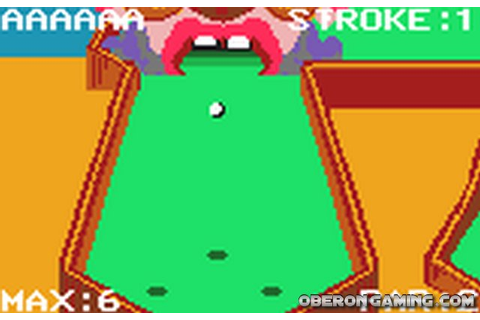 Krazy Ace Miniature Golf | Atari Lynx | Oberon Gaming