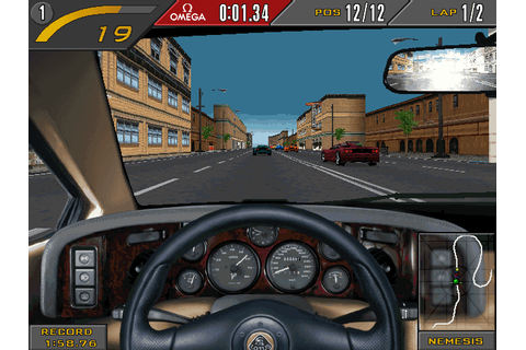Download Need for Speed II (Windows) - My Abandonware