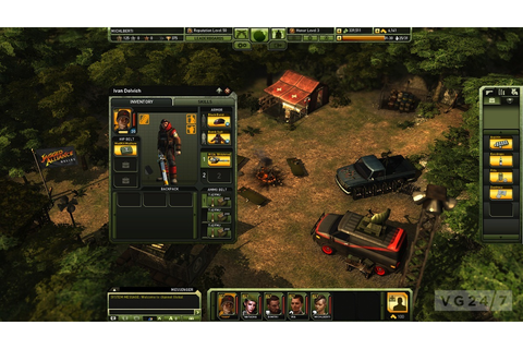 Jagged Alliance Online to be overhauled for Steam release ...