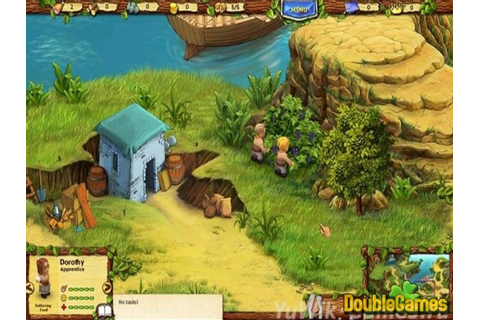 Download The Promised Land PC Game