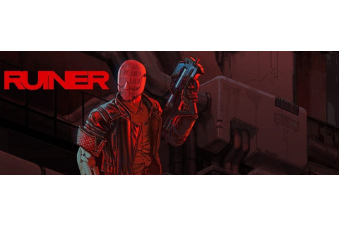 Ruiner Game Guide | gamepressure.com