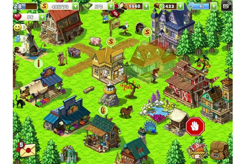 The Oregon Trail: American Settler by Gameloft