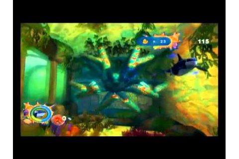 SeaWorld: Shamu's Deep Sea Adventures (GC) Review 1/2 Game ...
