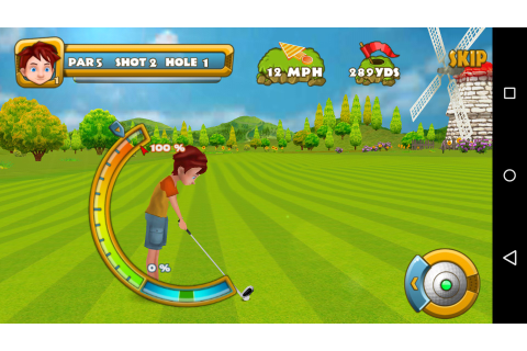 Golf Championship – Games for Android – Free download ...