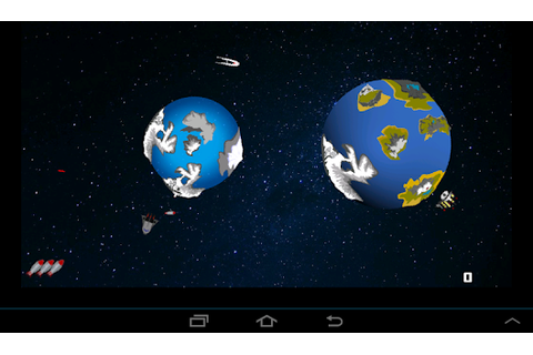 Game Space Bomber apk for kindle fire | Download Android ...