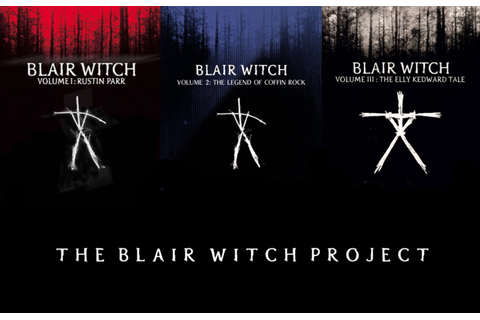 Remembering The Blair Witch Video Games