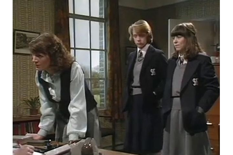Grange Hill. Series Two – Episode Nine | Archive ...