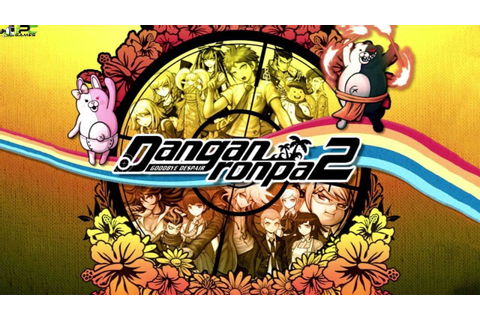 Danganronpa 2 Goodbye Despair Highly Compressed Download