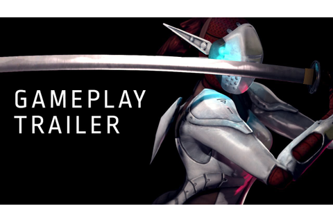 Blade Symphony Gameplay Trailer - YouTube