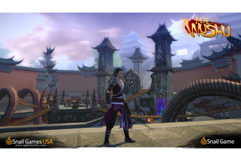 Age of Wushu (Age of Wulin) Review and Download