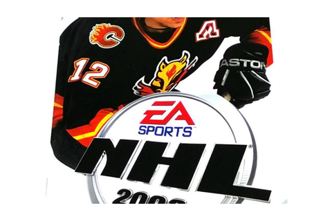 NHL 2003 for PlayStation 2 Game (PS2) | PJ's Games