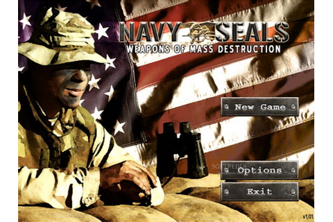 Download Navy SEALs Weapons of Mass Destruction (Mediafire ...
