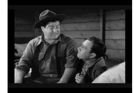 Abbott & Costello - Numbers Game - YouTube