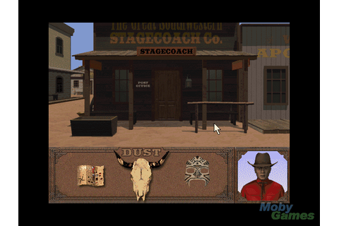 Download Dust: A Tale of the Wired West (Windows 3.x) - My ...