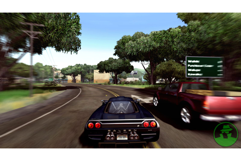 Test Drive Unlimited 2 Free Download ~ Download PC Games ...