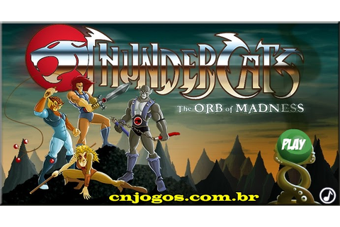 Thundercats - Games Free Online: Thundercats - Games Free ...