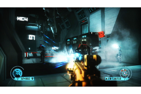 Bodycount Review (360) – The Average Gamer