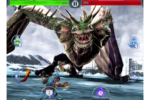 Looking for Infinity Blade for Android? We've found 7 ...
