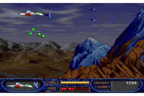 Download Stargunner Full PC Game