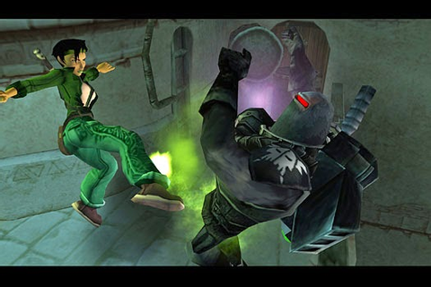 Beyond Good And Evil Game - Free Download Full Version For PC