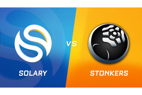 Solary vs Stonkers | RLCS Season 9 | EU Promotion ...