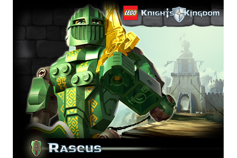 Image - Knights' Kingdom II wallpaper12.jpg | Brickipedia ...