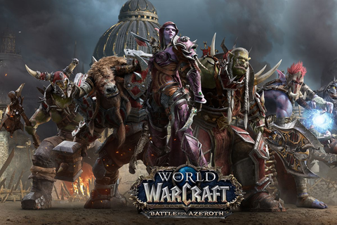 Players should play Horde and Alliance this expansion ...