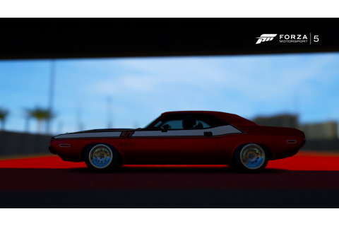Forza Motorsport, Dodge, Car, Dodge Challenger, Video ...