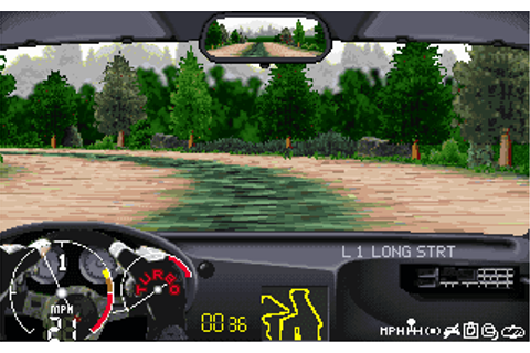 Download Network Q RAC Rally - My Abandonware