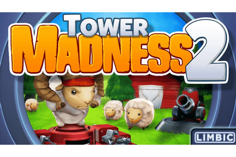 TowerMadness 2 - Universal - HD Gameplay Trailer - YouTube