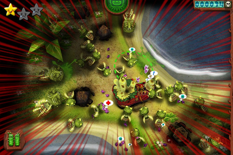 Ant Raid – Games for Android 2018. Ant Raid – Tactical ...