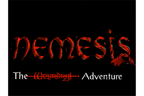 Nemesis: The Wizardry Adventure Details - LaunchBox Games ...