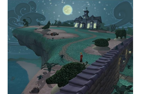 Download Escape from Monkey Island for PC - Free