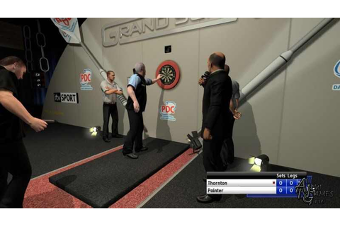 PDC World Championship Darts Download Free Full Game ...