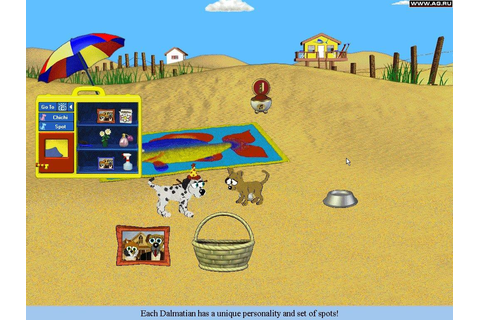 The Dogz and Catz PC games : nostalgia