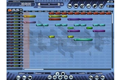 eJay - Virtual Music Studio - Buy and download on GamersGate