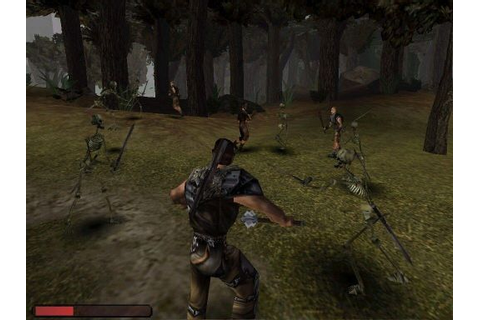 Gothic 1 Free Download « IGGGAMES