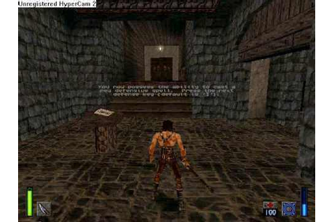 Heretic video game Download Free Full Game | Speed-New