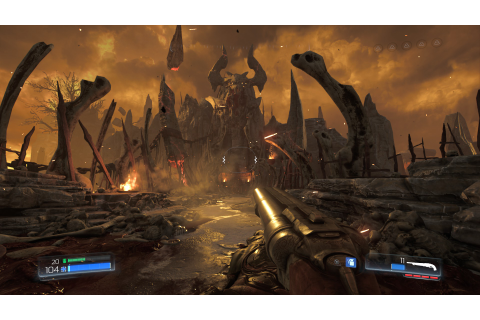 DOOM PC May Get Additional Render Modes, Dynamic ...