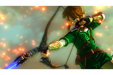Nintendo Lists Wii U's 'The Legend of Zelda' As 'TBD' Not ...