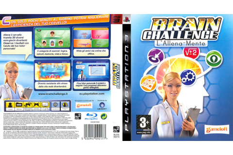Brain Challenge Free Download - Ocean Of Games