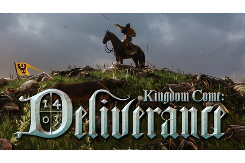 Kingdom Come Deliverance Pc Game Free DownloadPC Games Center