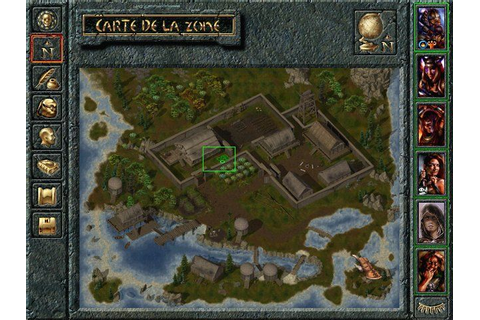 Baldur's Gate: Tales of the Sword Coast Screenshots for ...