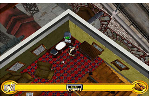 Download Clou 2 - The Sting!, The | Abandonia