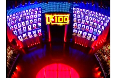 1 vs 100 - UKGameshows