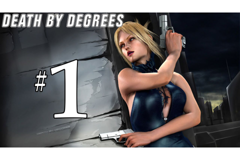 Death By Degrees - Part 1 - YouTube